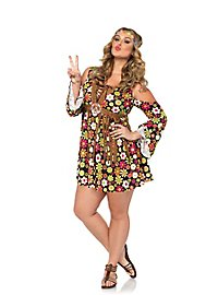 Robe Flower Power
