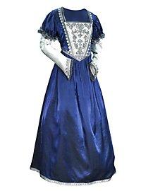Robe reine Marie Stuart