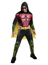 Robin Arkham City Costume