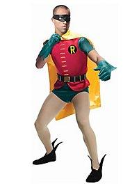 Robin Deluxe Costume