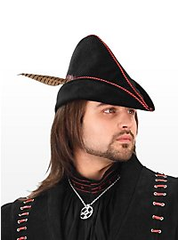 Robin Hood Hat black
