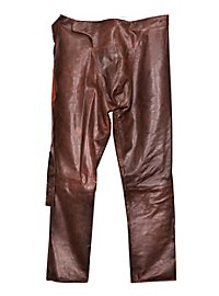 Robin Hood Leather Pants