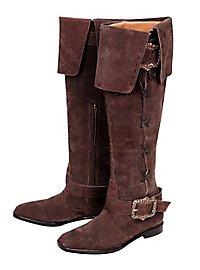 Robin Hood Maid Marian Boots