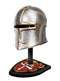 Robin Hood Robert Loxley Helmet