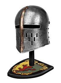 Visierhelm - William Marshal