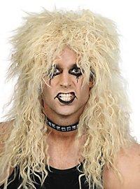 Rock Legend Wig