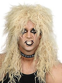 Rock-Legende Perücke