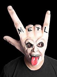 Rock On Maske