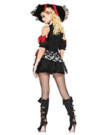 Rockabilly Pirate Costume