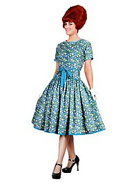 Rockabilly Summer Dress Costume