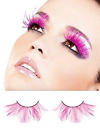 Rock´n´Roll False Eyelashes