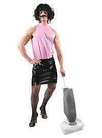Rockstar Housewife Costume