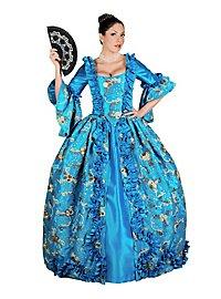 Rococo Princess Costume