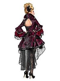 Rococo Vampiress Costume