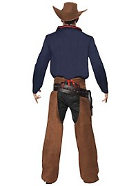 Rodeo Cowboy Costume Rodeo Cowboy
