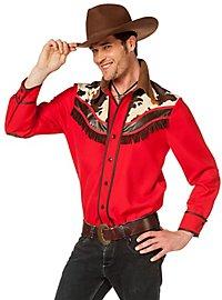 Rodeo Cowboyhemd