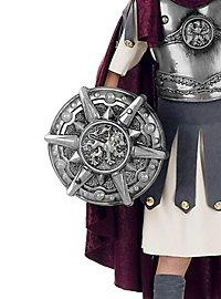 Römer Schild für Kinder