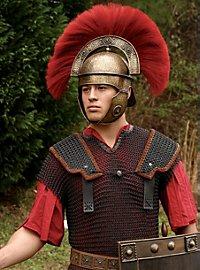 Römische Schulterpanzerung Legionär