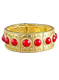 Römisches Armband mit Schmucksteinen