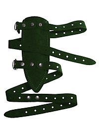 Rogue Dagger Holder green