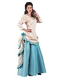 Viktorianische Madame Kostüm