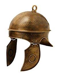Roman brass Helmet