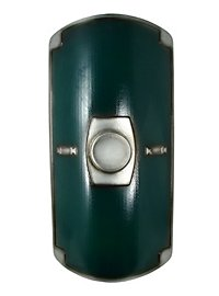 Roman Shield Scutum green Foam Weapon