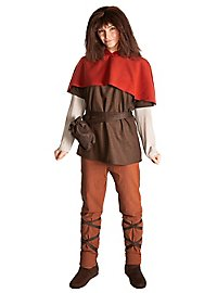 Ronia, the Robber's Daughter Costume