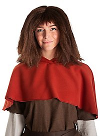 Ronia, the Robber's Daughter Wig