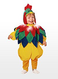 Rooster Child Costume