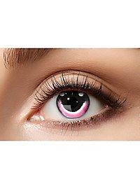 Rosa Häschen Kontaktlinsen