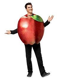 Roter Apfel Karnevalskostüm