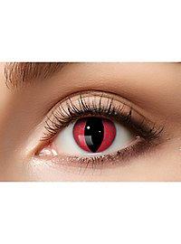 Roter Drache Kontaktlinsen