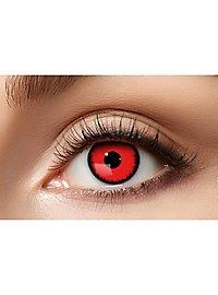 Roter Engel Kontaktlinsen