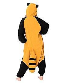 Roter Panda Kigurumi Kostüm