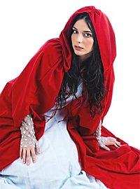 Rotkäppchen klassisch Kostüm