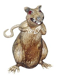 Rotten Rat Decoration