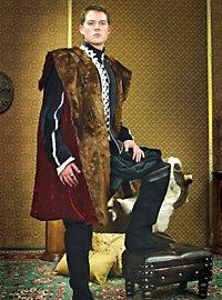 "Royal Cape ""Henry VIII"""