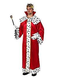royal coat