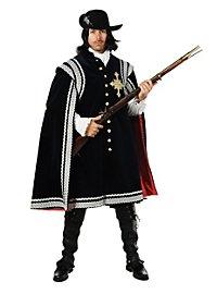 Royal Musketeer Costume