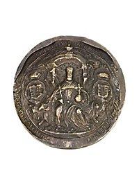 Royal Seal Paperweight