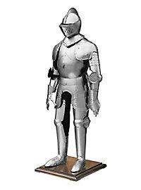 Rüstung Herzog von Burgund