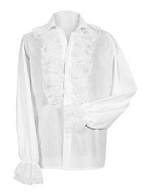 Ruffle Shirt Mozart
