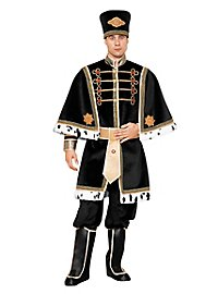Russian Czar Costume