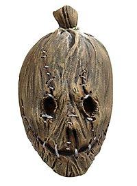 Sackgesicht Maske