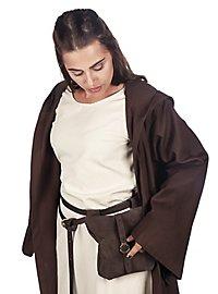Sacoche de ceinture forme de sablier