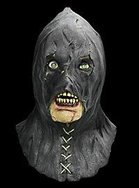 Sadist Maske aus Latex