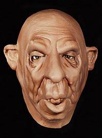Säufer Maske aus Schaumlatex