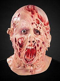 Säure-Opfer Maske aus Latex