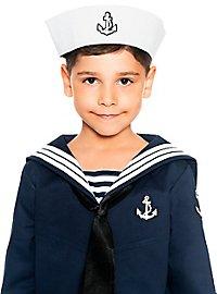 Sailor cap for children